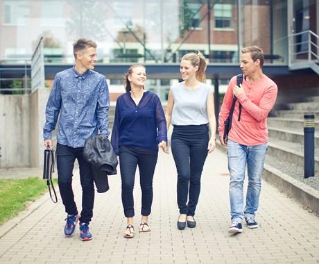 BAA Students