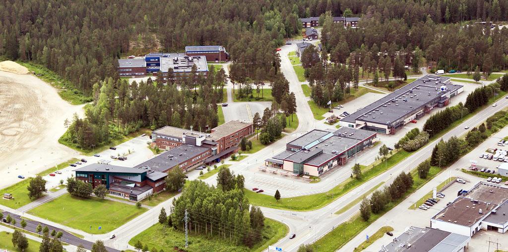 Kajaani-University