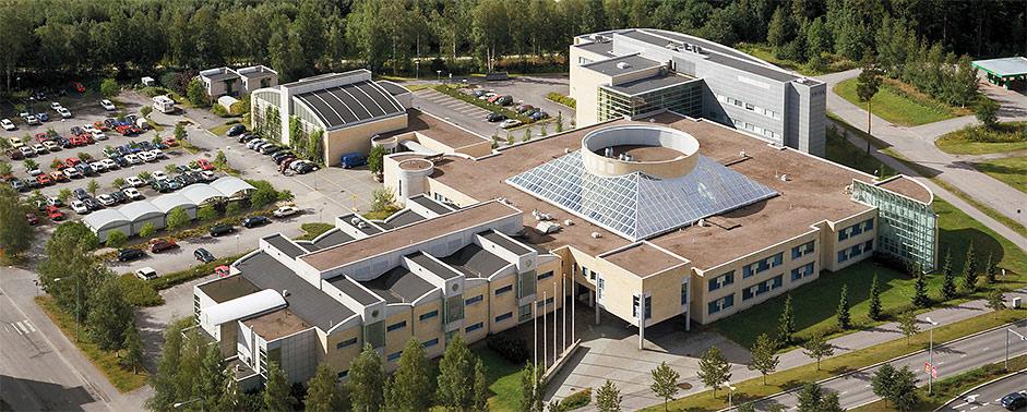 Metropolia-University