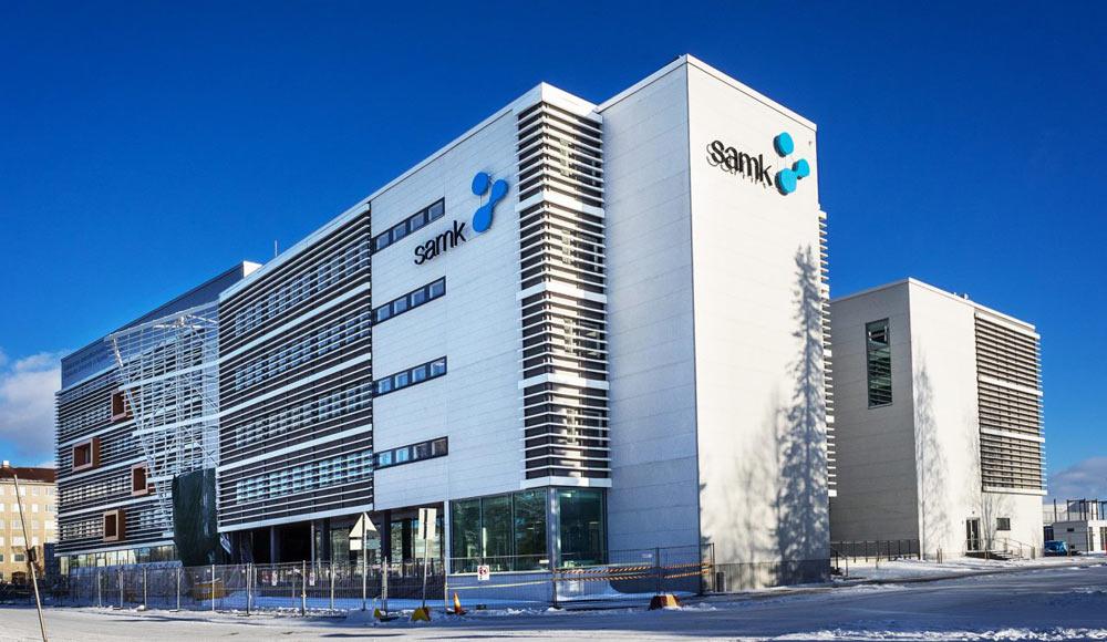 SAMK-Finland